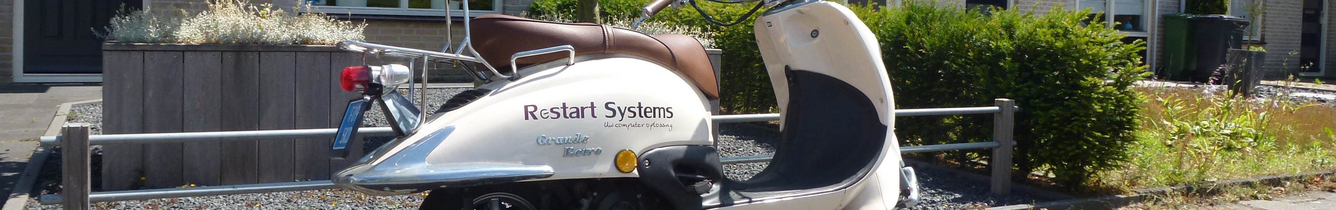 header restart systems